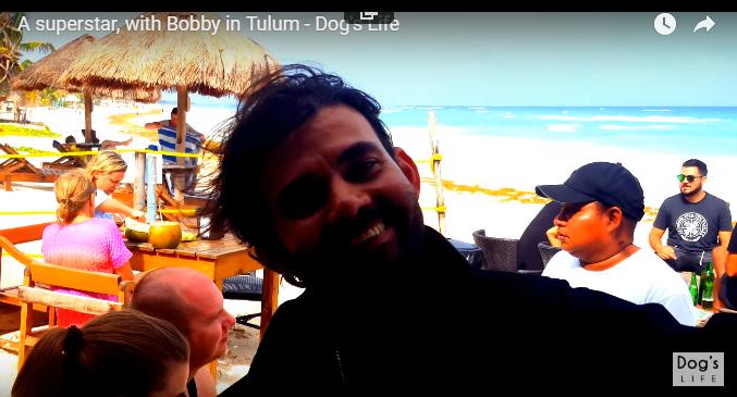 Bobby Enlightened friend