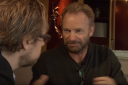 Ayahuasca Experience by Sting