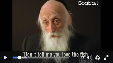 What is Love, Rabbi Twerski