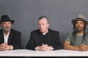 A Rabbi, a Priest and an Atheist Smoke Weed